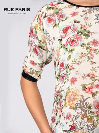 Koszula w kwiaty                                  zdj.                                  3