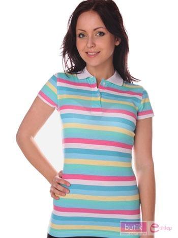 Koszulka Polo                                  zdj.                                  1