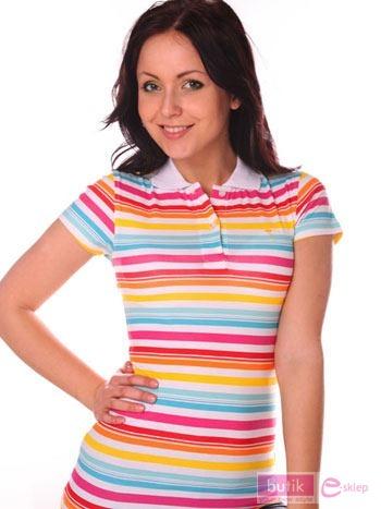 Koszulka polo                                  zdj.                                  4
