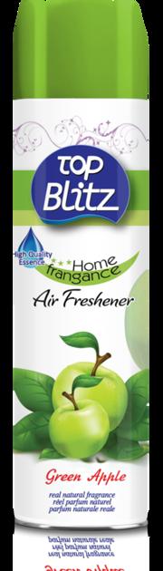 LARA Odświeżacz powietrza o zapachu zielonego jabłka 300 ml                              zdj.                              1
