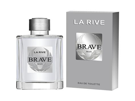 """La Rive for Men Brave Woda Toaletowa  100ml"""""""
