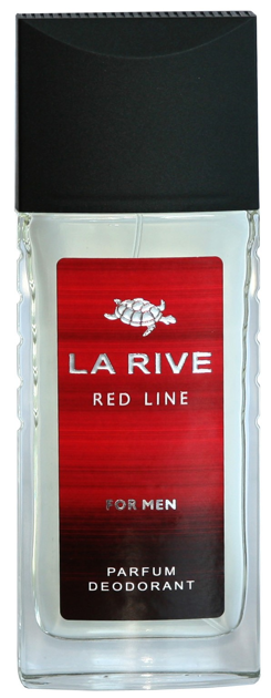 "La Rive for Men Red Line Dezodorant w atomizerze 80ml"""