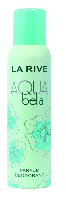 "La Rive for Woman Aqua Bella dezodorant w sprau 150ml"""