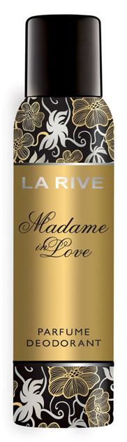 """La Rive for Woman Madame in Love dezodorant w sprayu 150ml"""""""