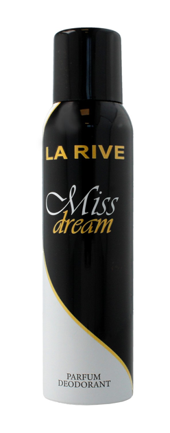 """La Rive for Woman Miss Dream Dezodorant spray  150ml"""""""
