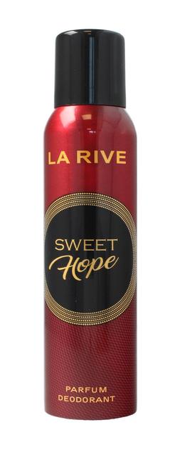 "La Rive for Woman Sweet Hope Dezodorant spray 150ml"""