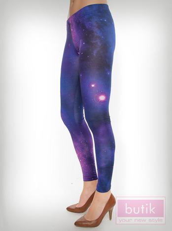 Legginsy galaxy                                  zdj.                                  1
