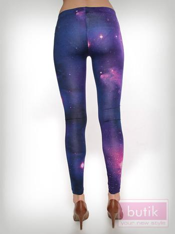 Legginsy galaxy                                  zdj.                                  3
