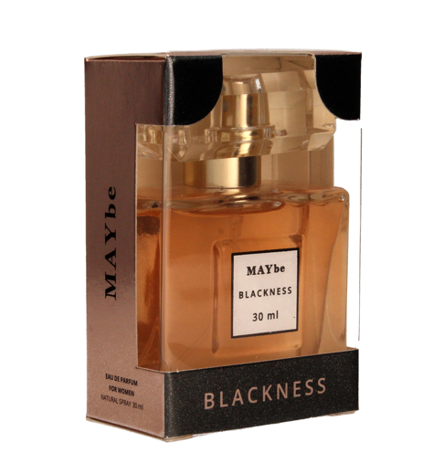 """MAYbe Blackness for Women Woda perfumowana 30ml"""""""