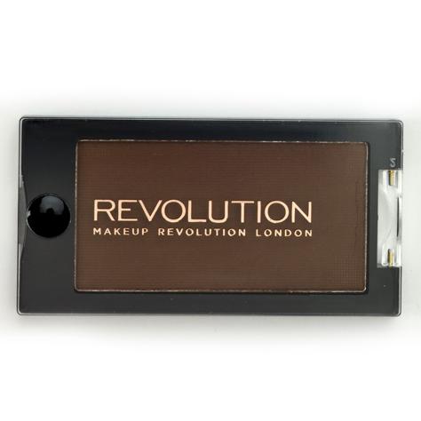 """Makeup Revolution Eyeshadow 1 Cień pojedynczy Mmmm  3.3g"""""""