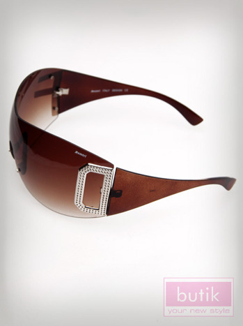 Modne okulary przeciwsłoneczne                                  zdj.                                  3