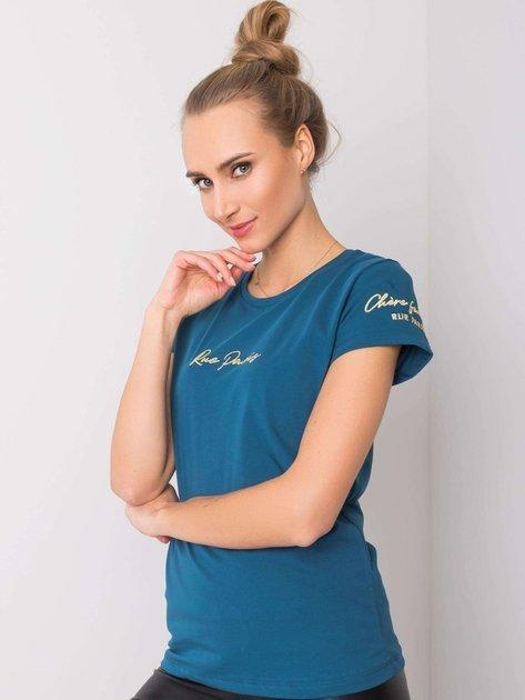 Morski t-shirt Alaina RUE PARIS