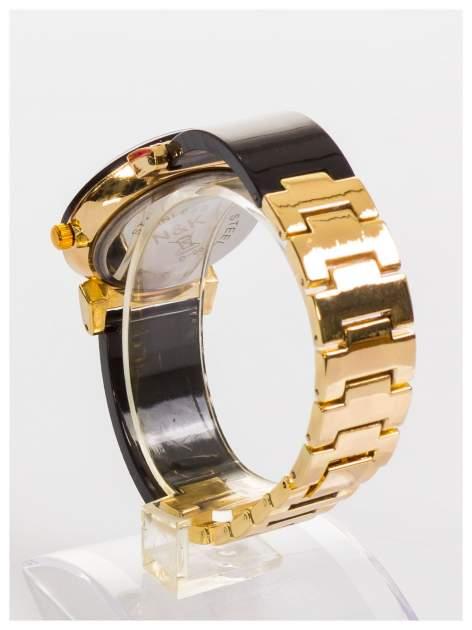 N&K Zegarek damski z perłową tarczą na bransolecie                                  zdj.                                  4