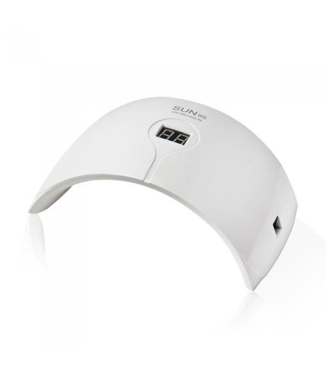 """NEESS Lampa do lakieru hybrydowego LED/UV 24W  (2302)"""""""