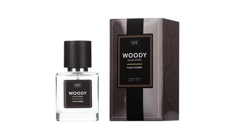 """NOU pour Homme Woda toaletowa Woody 50ml"""""""