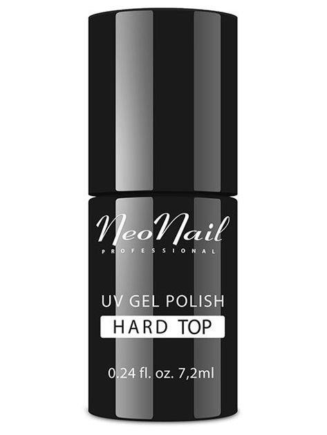 NeoNail Lakier Hybrydowy 4745 - HARD TOP 7,2 ml                               zdj.                              1