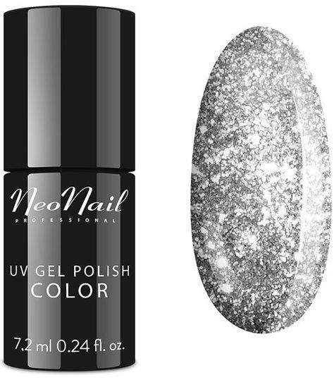 NeoNail Lakier Hybrydowy 5372 - Shining Diamonds 7,2 ml                              zdj.                              1