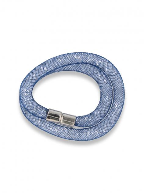 Niebieska  Bransoletka magnetyczna STARDUST                                  zdj.                                  1