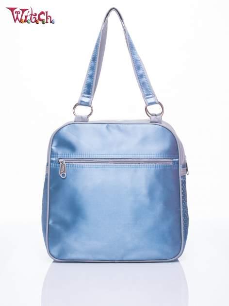 Niebieska torba szkolna DISNEY Witch                                  zdj.                                  3