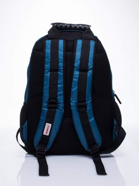 Niebieski plecak szkolny DISNEY Mulan                                  zdj.                                  3