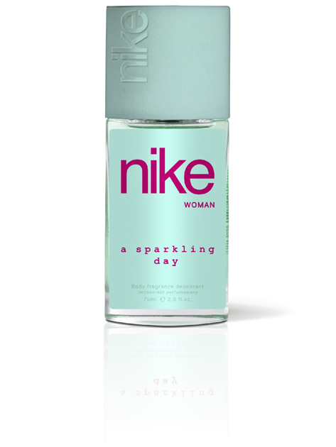 Nike A Sparkling Day Woman Dezodorant perfumowany w atomizerze 75 ml