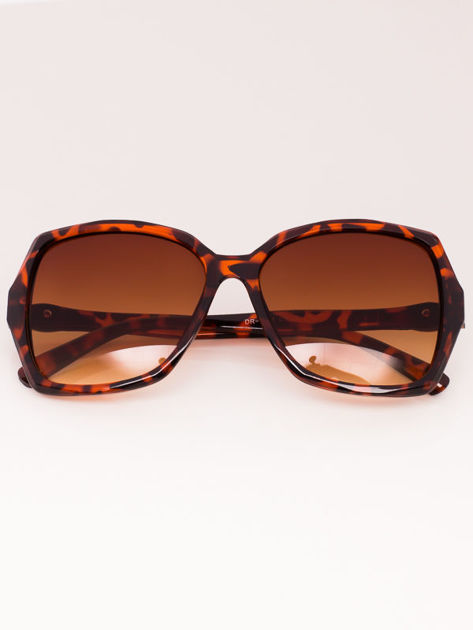 Okulary przeciwsłoneczne damskie                              zdj.                              3