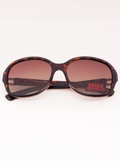 Okulary przeciwsłoneczne damskie POLARYZACYJNE                              zdj.                              3