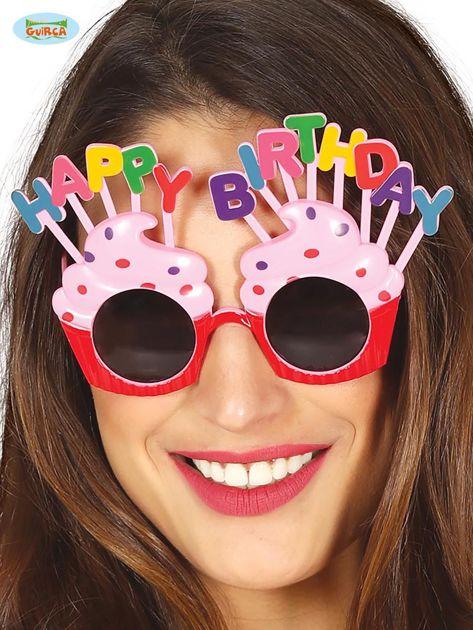 Okulary urodzinowe                               zdj.                              1