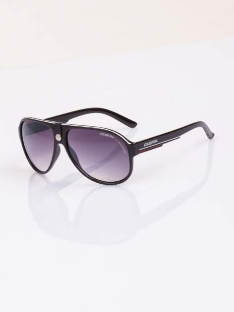 Okulary w stylu Beckhamki