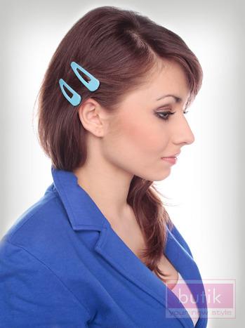 Ozdobne spinki do włosów                                  zdj.                                  1