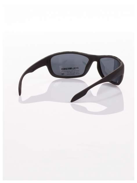POLARYZACJA męskie sportowe okulary przeciwsłoneczne MEGA WYGODNE +GRATISY                                  zdj.                                  5