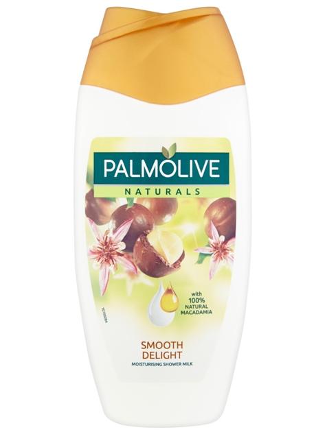 Palmolive Naturals Żel pod prysznic Macadamia & Cocoa  250 ml