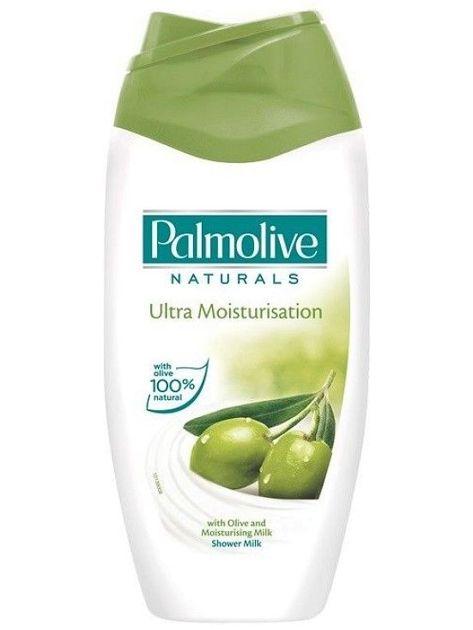 Palmolive Naturals Żel pod prysznic Oliwka 250 ml