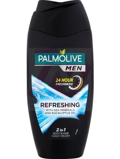 Palmolive Żel pod prysznic Men Refreshing 500 ml