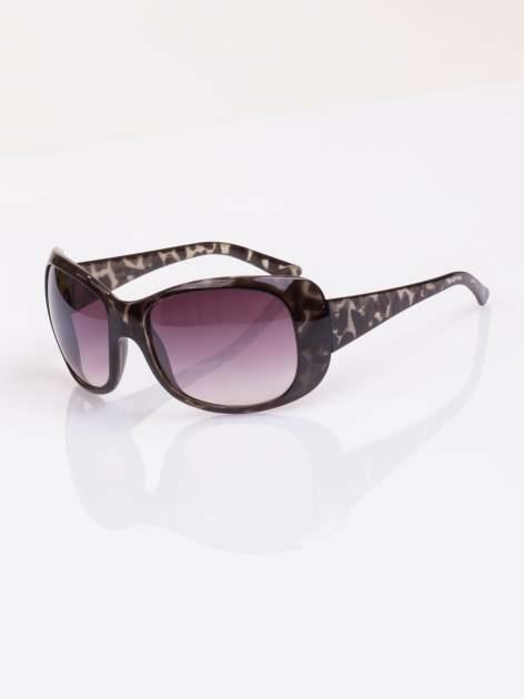 "Pantera damskie okulary ""muchy"""