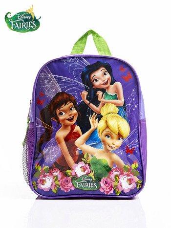 Plecak na wycieczkę dla dziewczynki z motywem FAIRIES