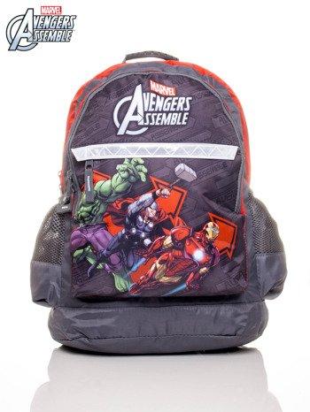 Plecak szkolny dla chłopca AVENGERS