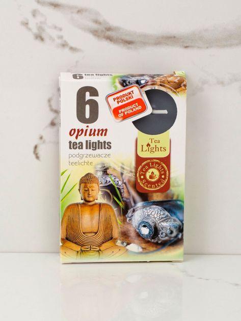 Podgrzewacze zapachowe Opium