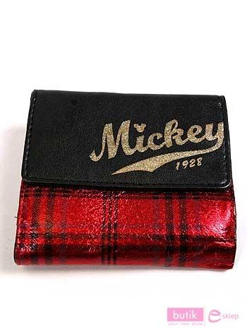 Portfel Mickey Mouse                                  zdj.                                  1