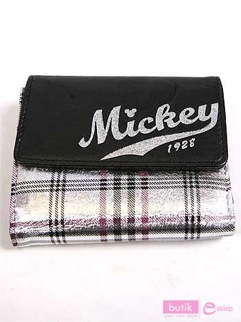 Portfel Mickey Mouse
