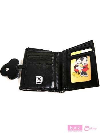 Portfel Mickey Mouse                                  zdj.                                  3