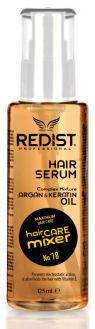 REDIST SERUM do włosów ARGAN OIL & KERATIN 125 ML                              zdj.                              1