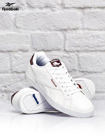 REEBOK Białe buty sportowe męskie Royal Complete 2LL                               zdj.                              3