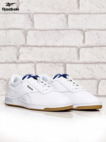 REEBOK białe buty męskie sneakersy Royal Slam