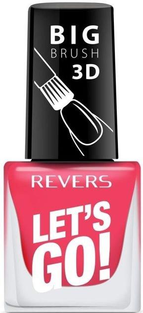 "Revers LET""S GO Lakier do paznokci 5ml nr 78"