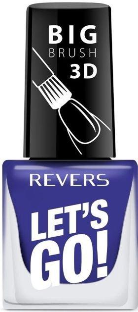 """Revers LET""""S GO Lakier do paznokci 5ml nr 90                              zdj.                              1"""