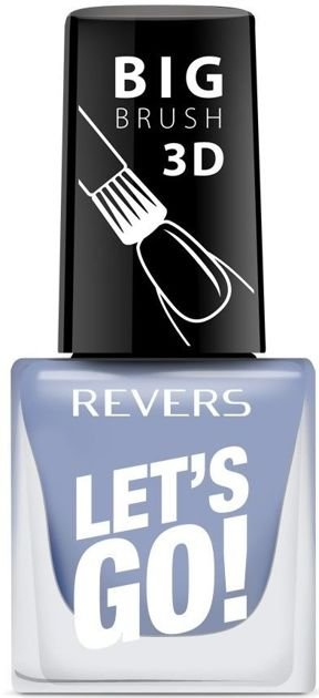 "Revers LET""S GO Lakier do paznokci 5ml nr 98"