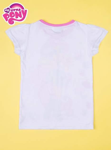 Różowa piżama dla dziewczynki MY LITTLE PONY                                  zdj.                                  3