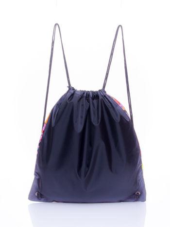 Różowy plecak worek DISNEY Doodolls                                  zdj.                                  2