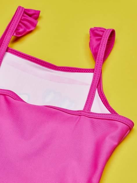 Różowy strój kąpielowy dla dziewczynki HELLO KITTY                                  zdj.                                  8